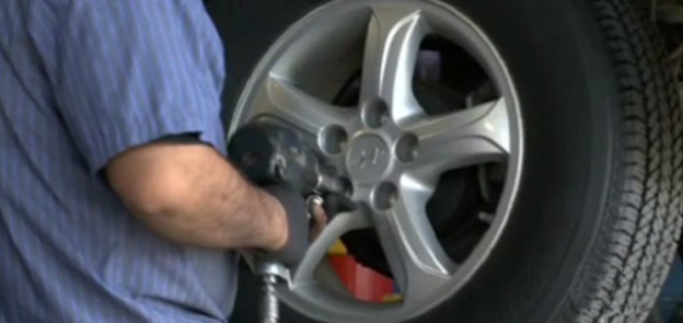 Help Your Tires Drive Stronger & Last Longer with Regular Rotation